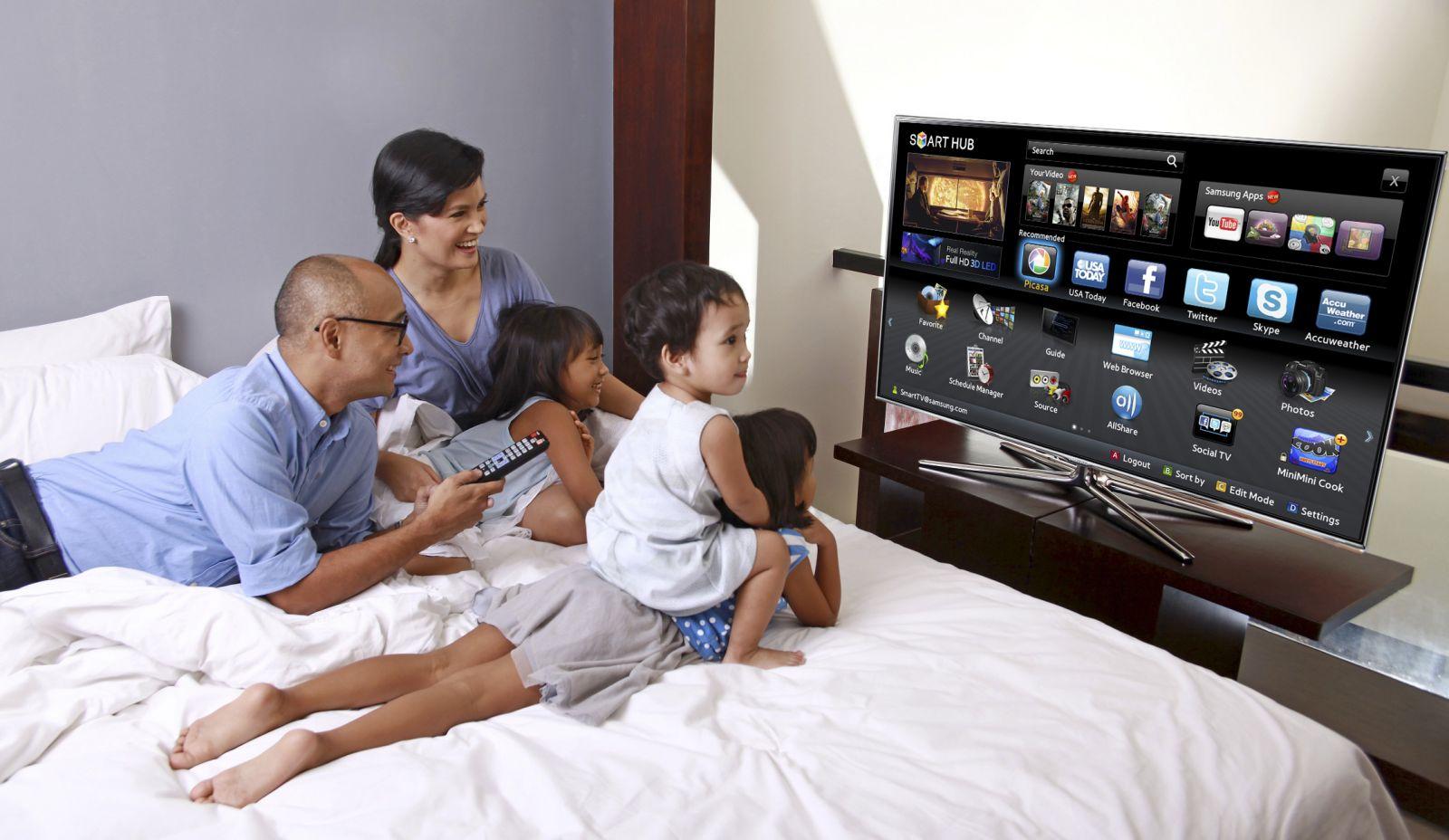 TV par internet