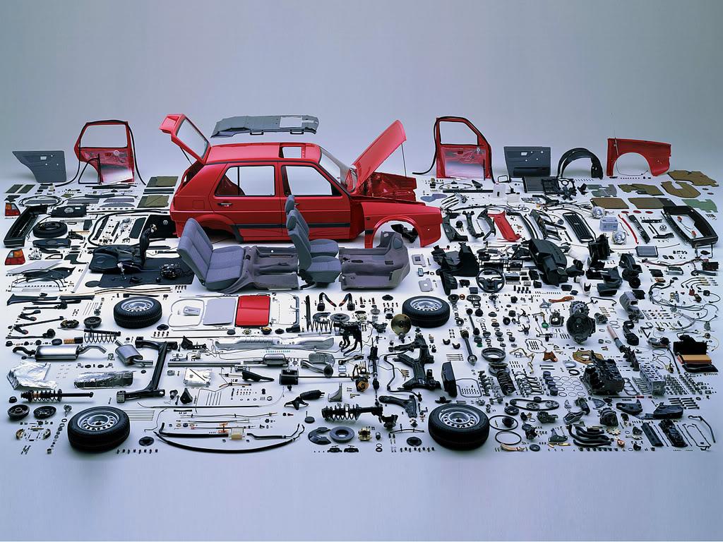 pièces autos