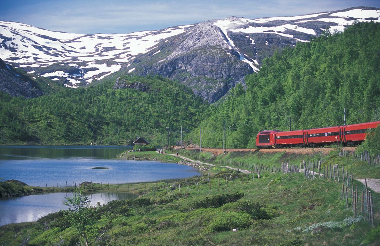 Quelles sont les plus beaux voyages en france propos s par la sncf - Les danois sont beaux ...
