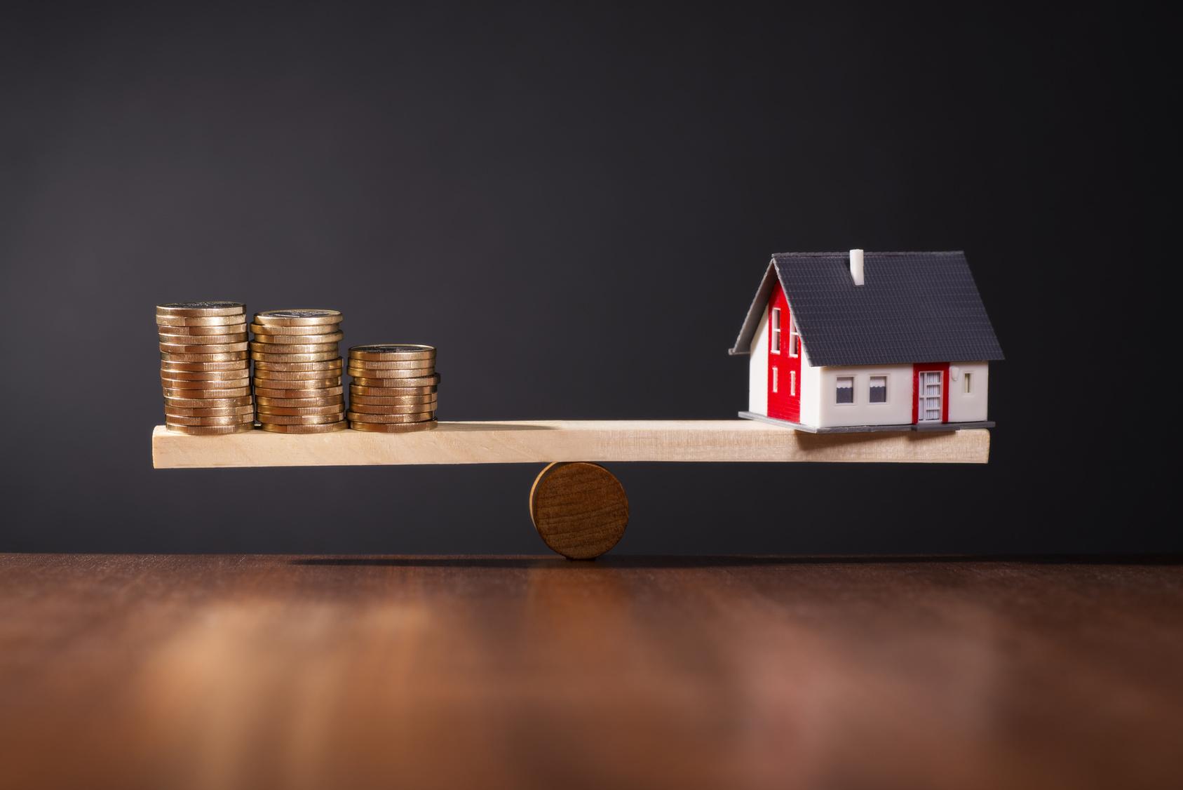 taux prêt hypothécaire