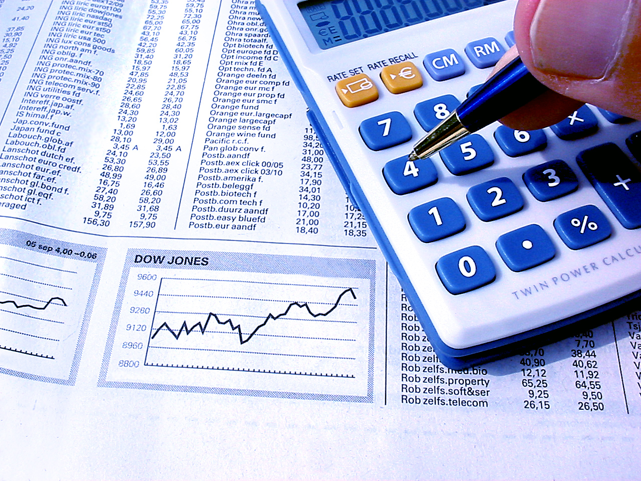 calcul prêt hypothécaire