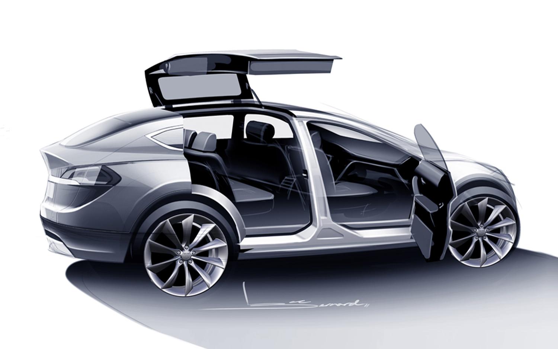 nouvelle voiture electrique