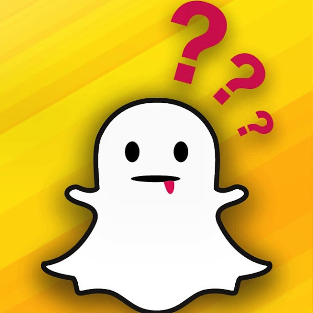 Snapchat c'est quoi