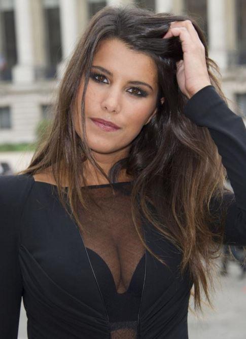 Karine Ferri sexy