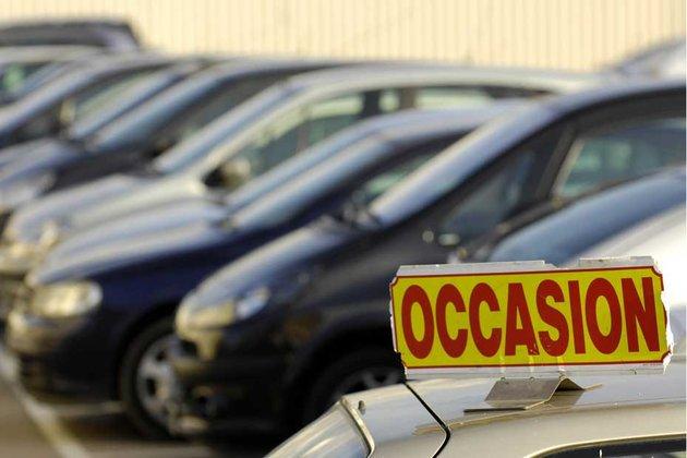 5 conseils lors de l'achat d'une voiture d'occasion