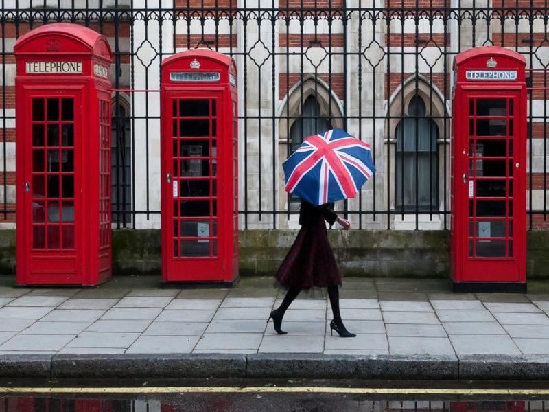 Les meilleures destinations pour des cours d'anglais
