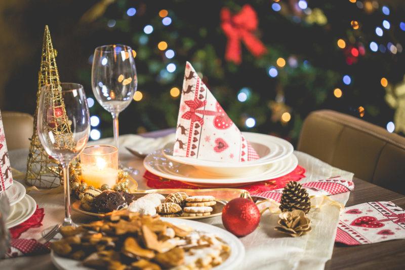 Recettes économiques pour un Noël réussi