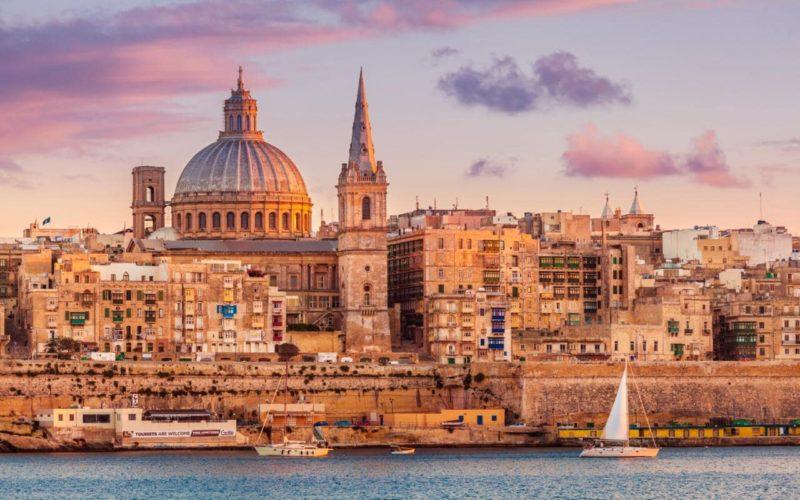Voyage derniere minute Malte