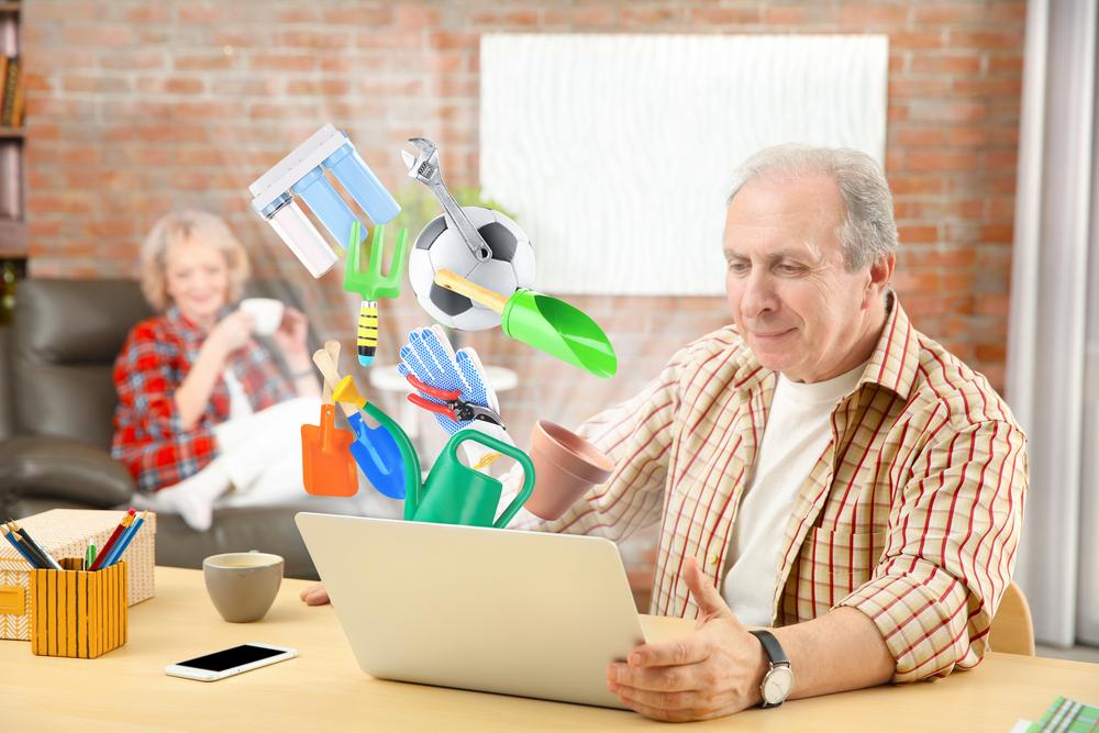 Courses en ligne et santé