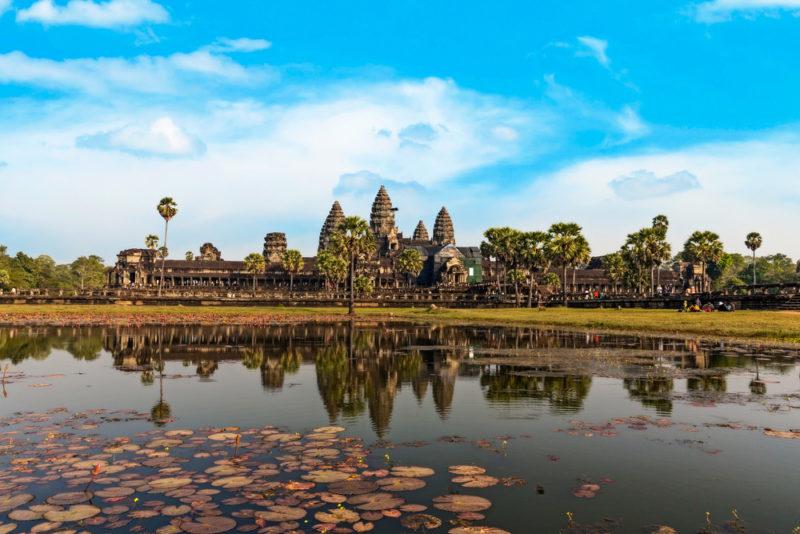 offres séjours en Thailande