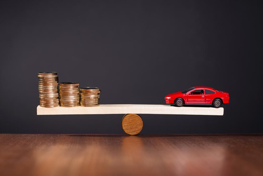 Comment évaluer le coût d'une voiture familiale