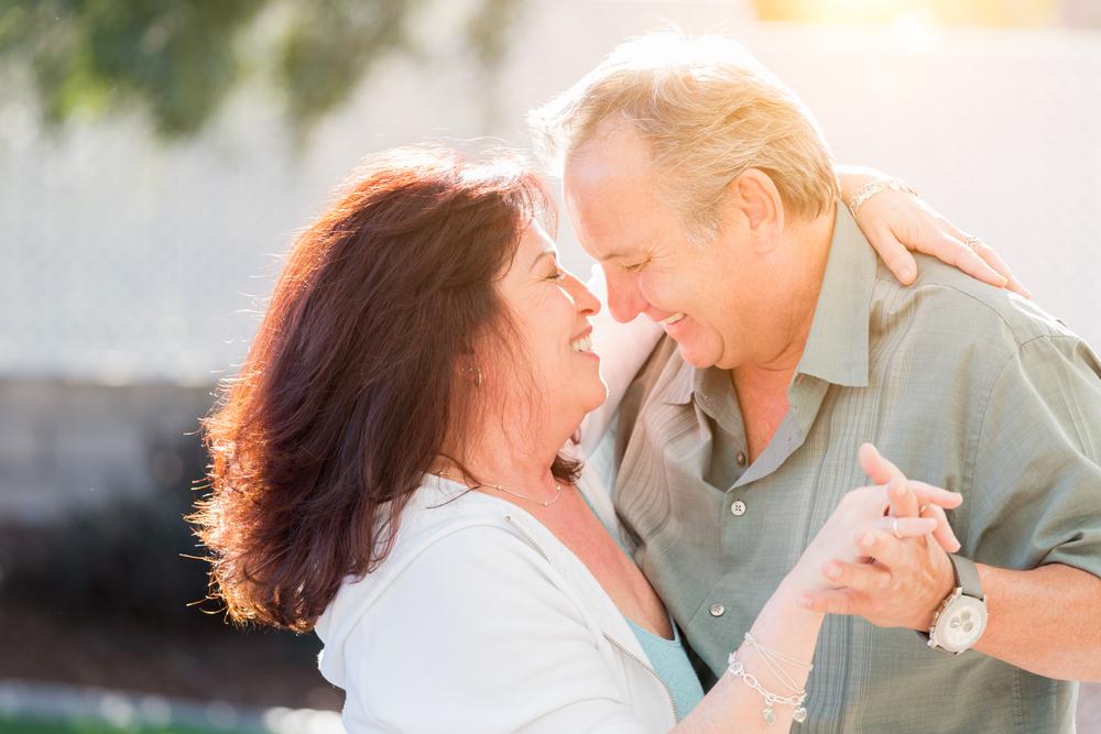 Le marché des sites de rencontres pour seniors