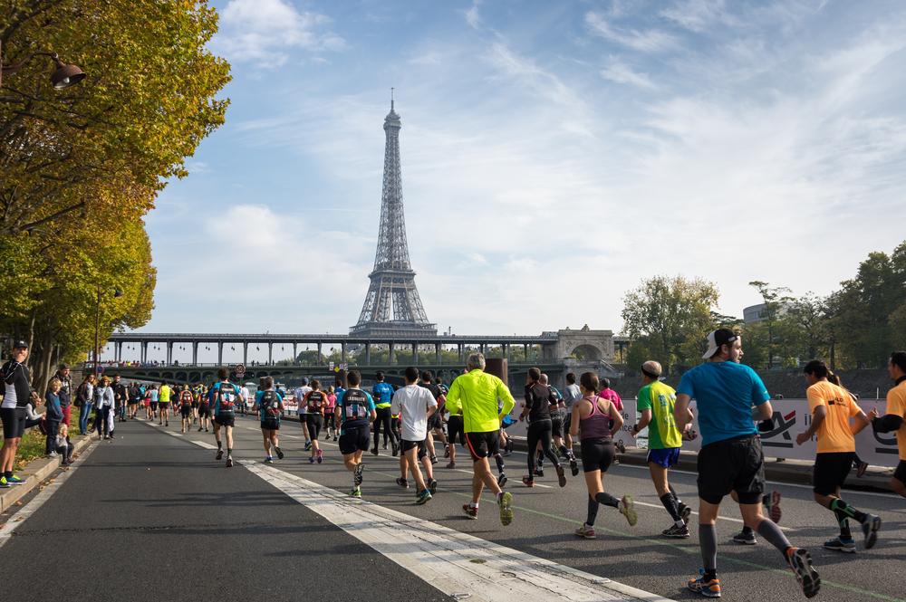 Marathon de Paris 2018 toutes les infos pratiques
