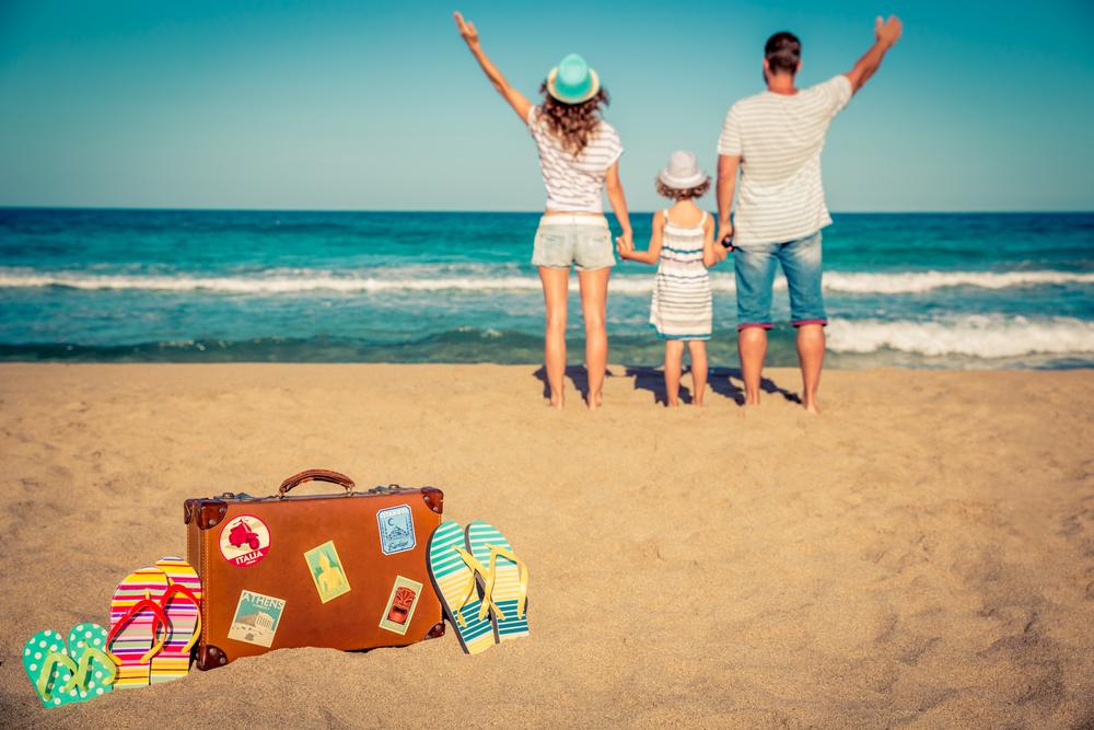 8 destinations pour les vacances de printemps