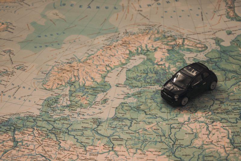 Comment louer une voiture en vacances