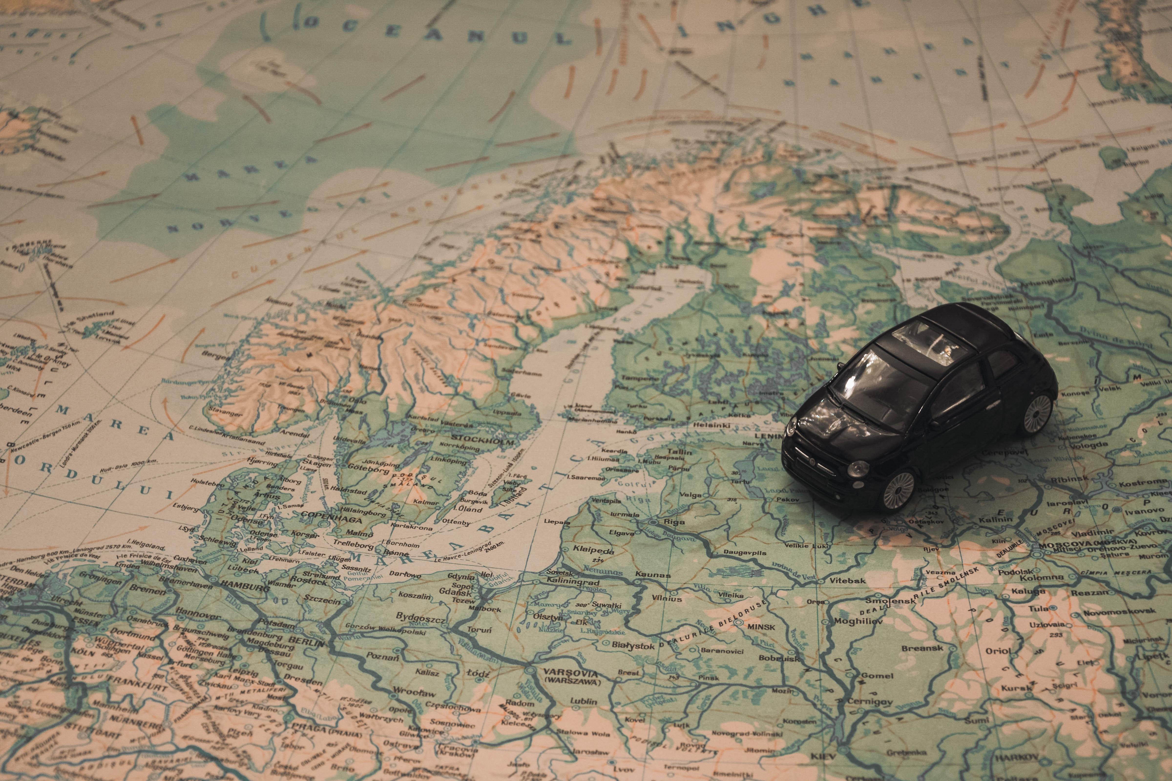 Préparez vos vacances sachez où et comment louer votre voiture