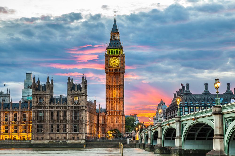 Visitez Big Ben, symbole incontournable de Londres