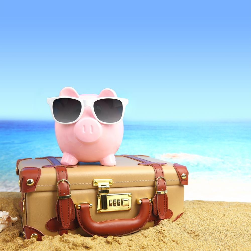Partir en vacances cet été sans vous ruiner : c'est possible !