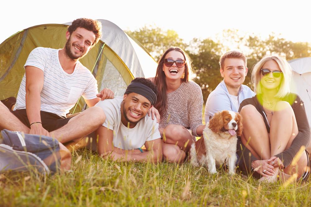 Les meilleurs campings de France selon vos envies