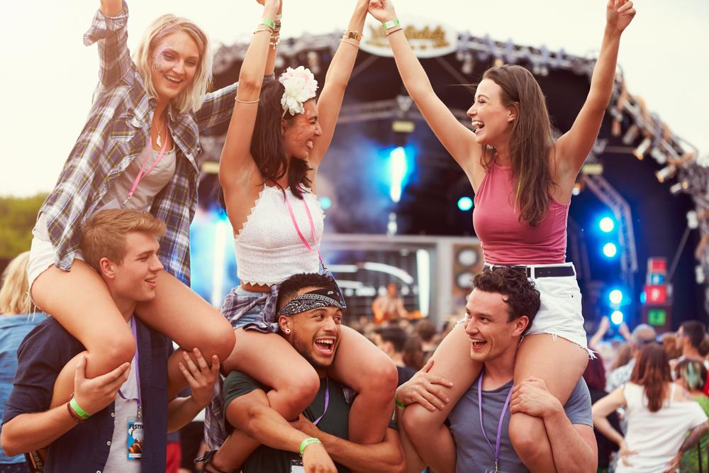 8 festivals de musique en France cet été