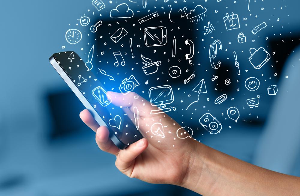 8 applications smartphones qui vont vous simplifier la vie