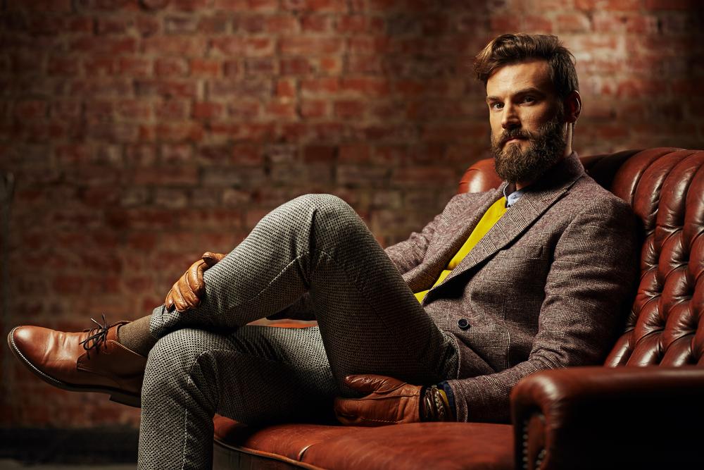 Les secrets d'une barbe bien entretenue