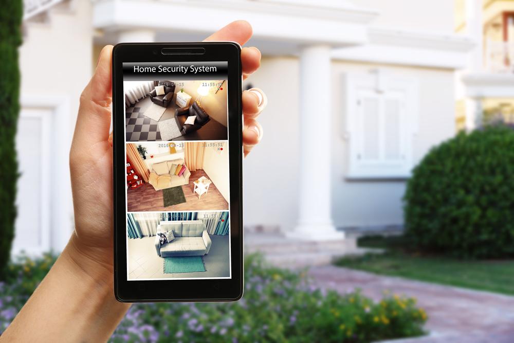 Alarme maison: nouveautés sur le marché, avantages