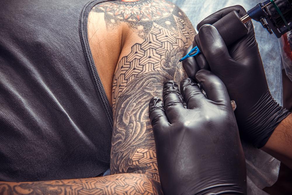 Tatouages : quelques conseils avant de franchir le pas
