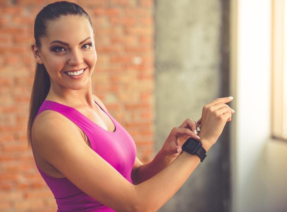 Fitbit Versa, votre montre connectée de sport intelligente !