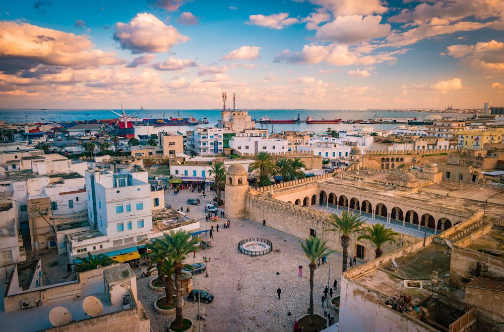 tunisie quoi faire quoi visiter