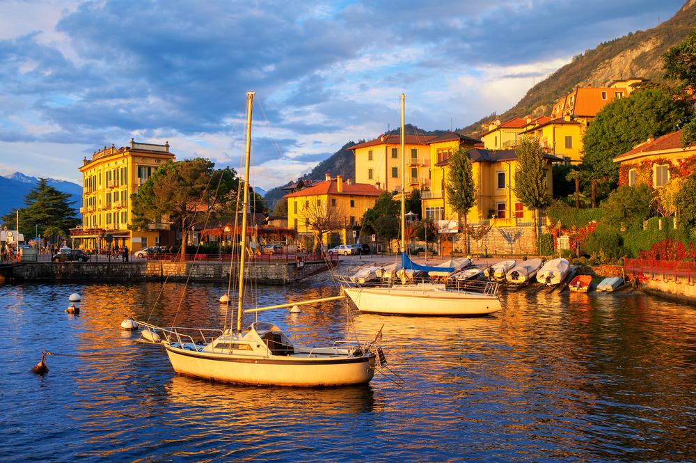 Le lac de Côme: visiter les Alpes italiennes autrement