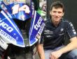 Dan Kneen un motard décédé au Tourist Trophy 2018