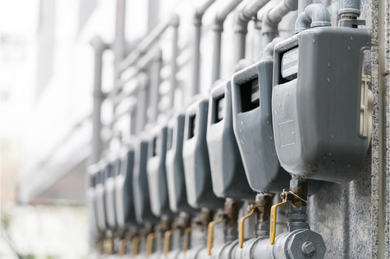 Fournisseur d'électricité et gaz