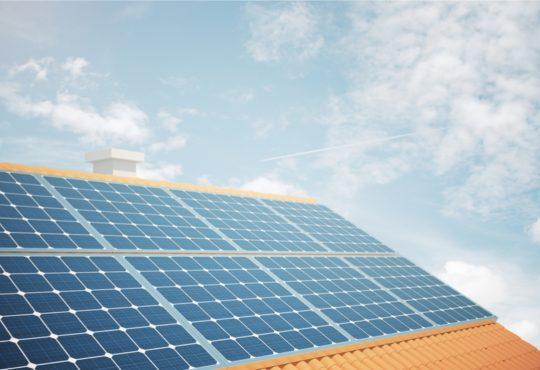 panneaux solaires TOP 3 Vendeurs