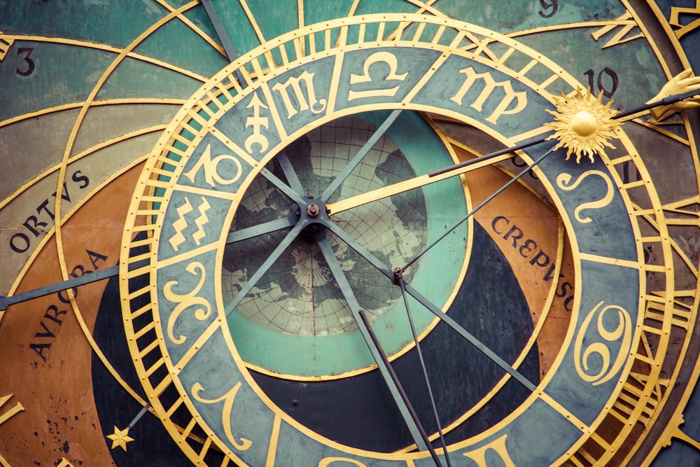 Votre horoscope du mois de juin