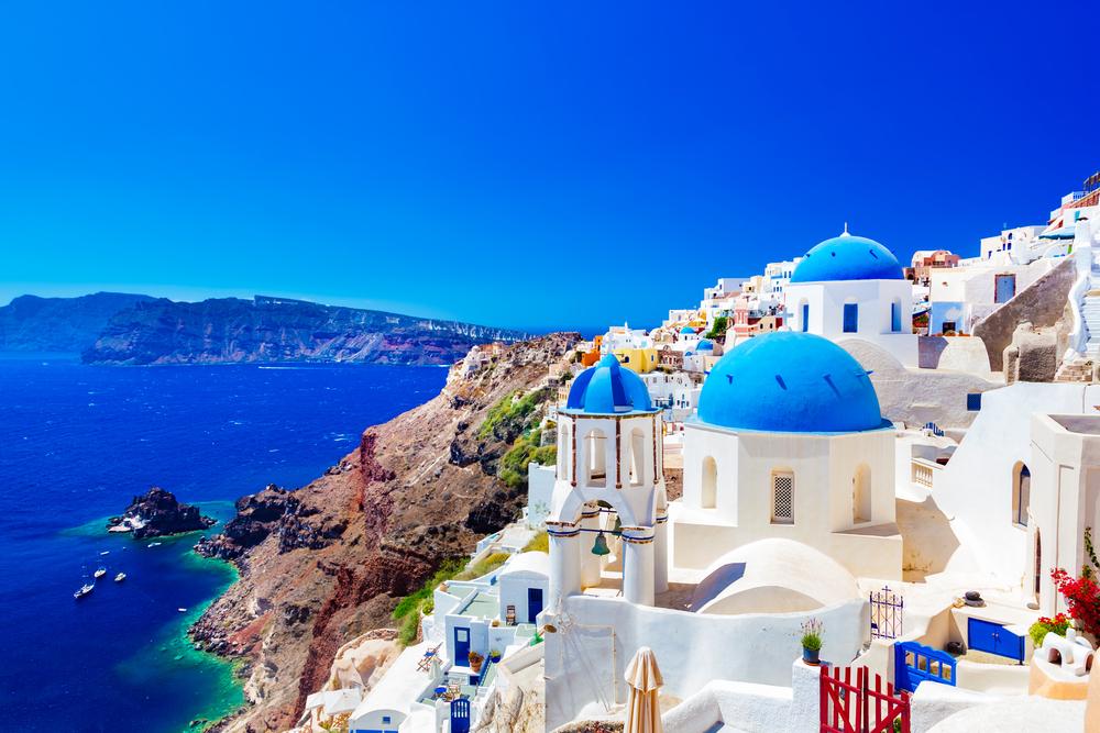 Les plus beaux endroits pour découvrir la Grèce