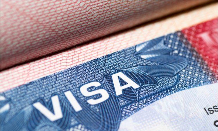 visa pour voyager à l'étranger