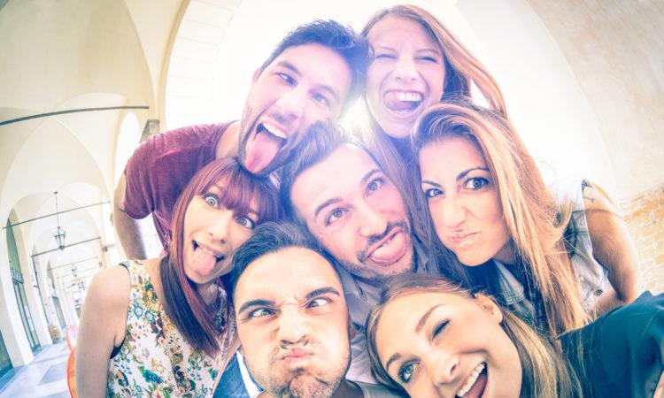 Journée mondiale de l'amitié