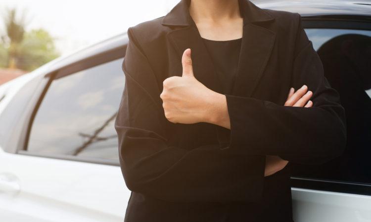 Assurance auto pro : top 3 pour 2018