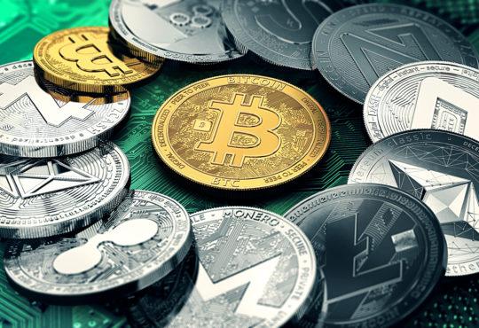 crytpo monnaie à suivre