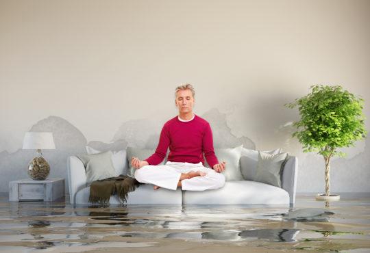 Assurance dégât des eaux
