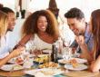 Livraison plateaux repas Paris : Top 3 des traiteurs