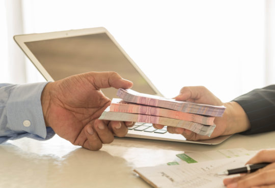 Micro prêt en ligne