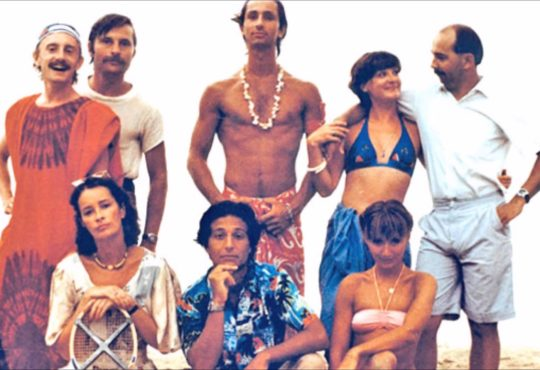 Films cultes de l'été