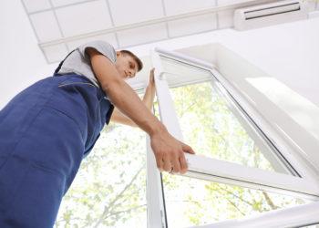 La force des fenêtres en PVC
