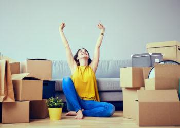 Trouver un logement étudiant