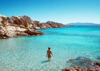 Des vacances en Sardaigne