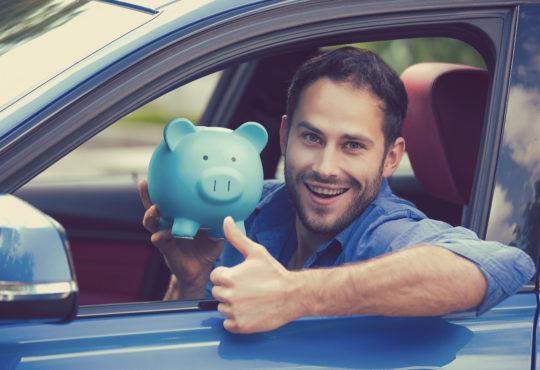 Gagner de l'argent en louant sa voiture