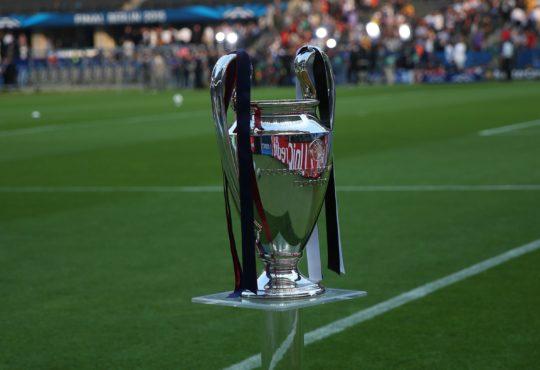 Ligue des champions 2018/19