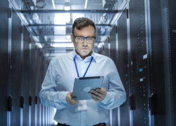 fournisseurs serveurs informatiques